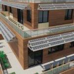 Ideas Sustainable House Design Fontan Architecture