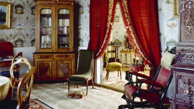 Ideas Victorian Interior Design Room
