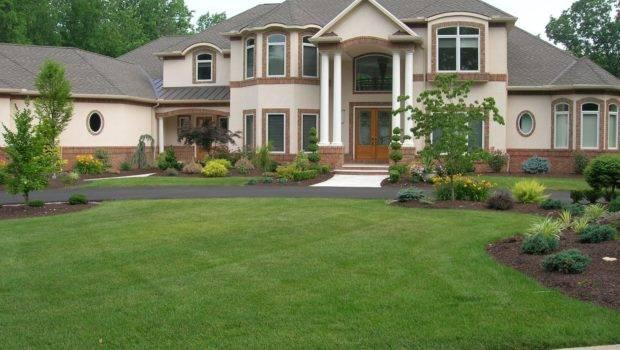 Importance Landscape Ideas American Home Improvement