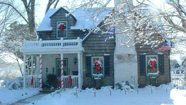 Impressive Christmas Light Ideas Windows Decor