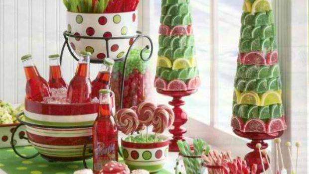 Impressive Christmas Table Centerpieces Decoholic