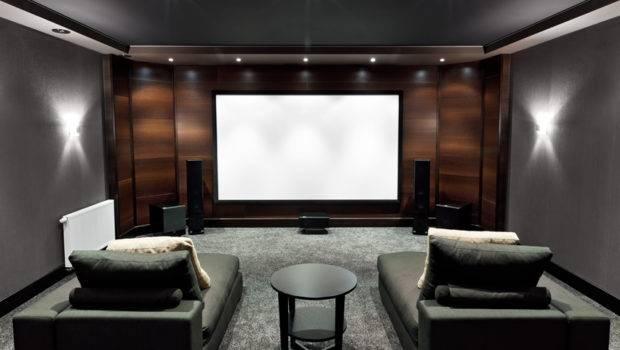 Incredible Home Theater Design Ideas Decor