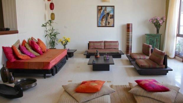 Indian Living Rooms Pinterest Puja Room Interior Design