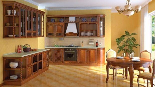 Indian Version Small Kitchen Cum Dining Room Apartments