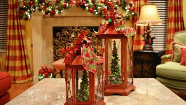Indoor Christmas Decorations Best Collections Gadget