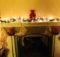 Indoor Christmas Decorations Trees Flowers Birds