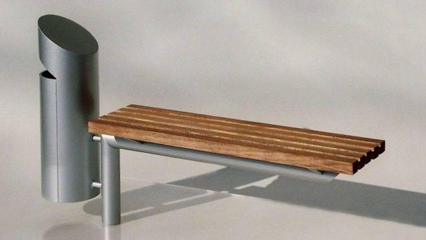 Industrial Design Piotr Pacalowski Urban Furniture