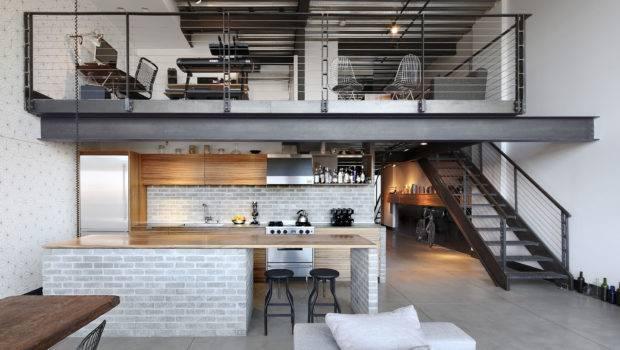 Industrial Elements Idesignarch Interior Design Architecture