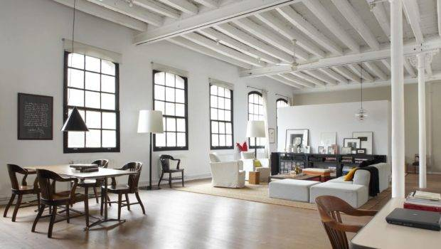 Industrial Warehouse Loft Apartments Love