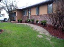 Inexpensive Landscaping Ideas Front Yard Backyard
