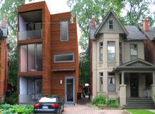 Inexpensive Shipping Container Designer Home