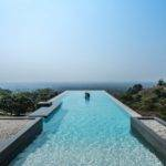 Infinity Pool House Offer Experience Urban