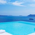 Infinity Pool Suite Canaves Oia Santorini