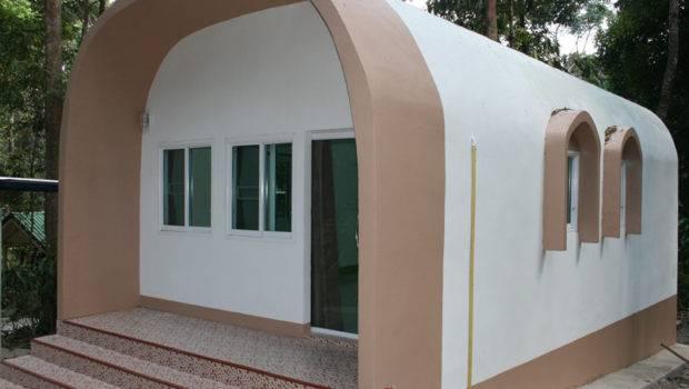 Information Home Planting Styrofoam