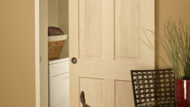 Ingenious Door Sliding System Saving Valuable Space