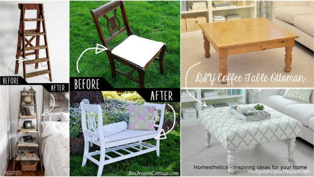 Ingenious Furniture Hacks Ought Try