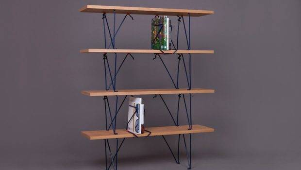 Ingenious Furniture Line Doesn Need Any Screws
