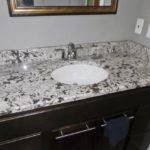 Innovative Bathroom Granite Tops
