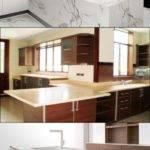 Innovative Kitchen Countertop Materials Designs