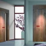 Innovative Wooden Interior Doors Designs