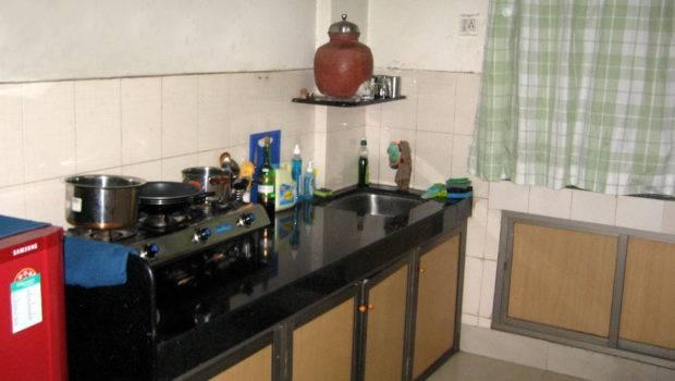 Inside Our Mumbai Apartment