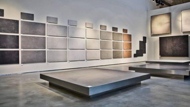 Inspirational Ceramic Tiles Showroom Design Kezcreative
