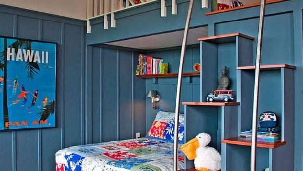 Inspired Displays Unique Shelves Creative Kids Room