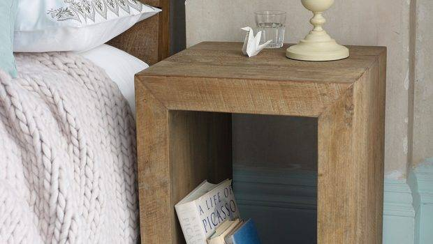 Inspiring Bedside Table Designs Mostbeautifulthings