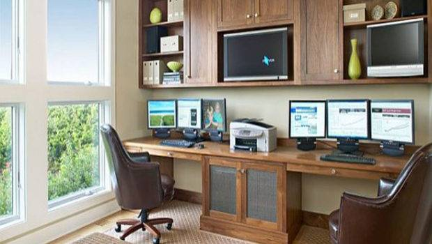 Inspiring Home Office Designs Blow Your Mind Budget