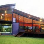 Inspiring Ideas Tropical House Designs Home Design