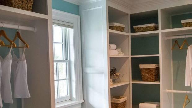 Inspiring Small Closet Ideas Tricks Maximizing