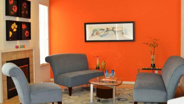Interesting Living Room Paint Ideas Decoration House