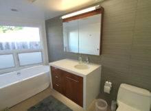 Interior Best Mid Century Modern Bathroom