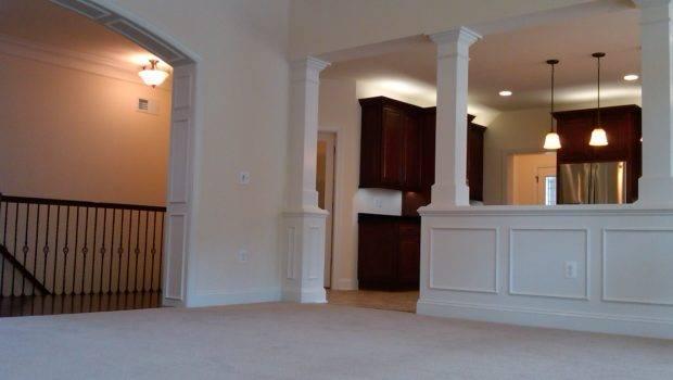 Interior Columns Diy Crafts Indoors Pinterest