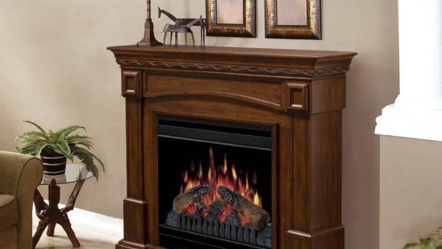 Interior Cool Wood Fireplace Mantel Kits Decor Rugs