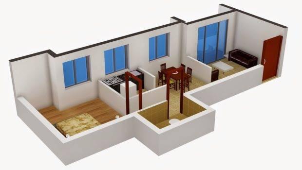 Interior Design Bhk Flat