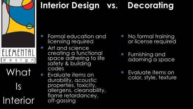 Interior Design Degree Requirements Home