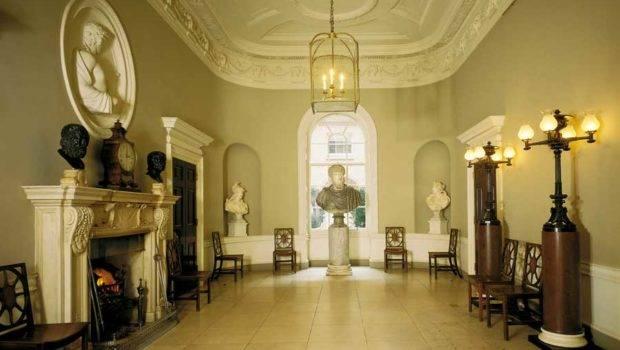 Interior Design Elements Colonial Style Georgian Era