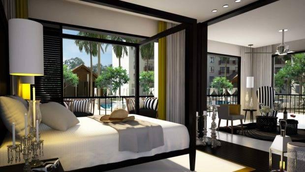Interior Design Ideas Bedroom Others Urban Style