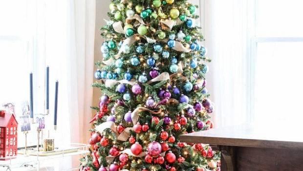 Interior Design Ideas Christmas Decorating Home