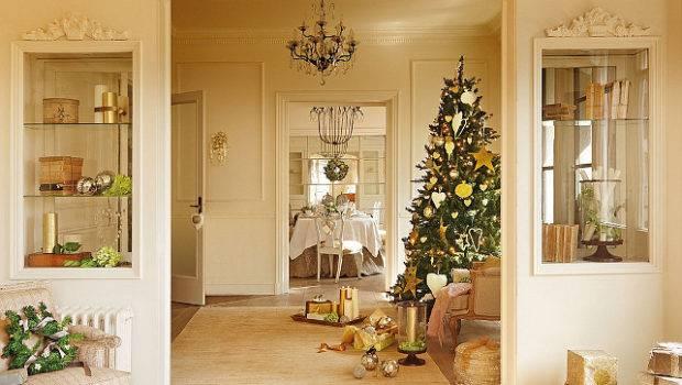 Interior Design Ideas Christmas Home Bunch