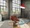 Interior Design Ideas Industrial
