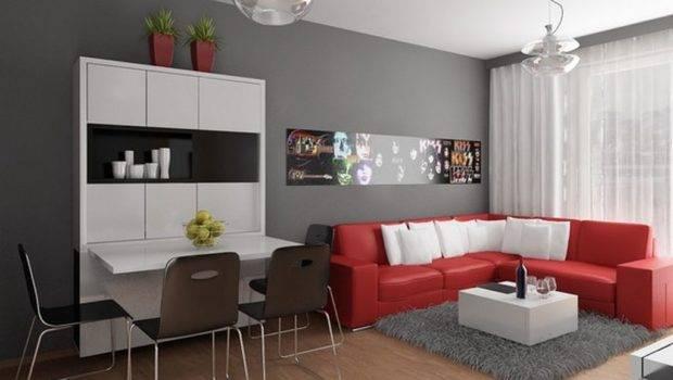 Interior Design Ideas Small Apartments Decobizz