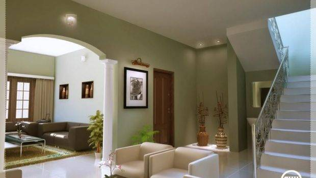 Interior Design Indian Middle Class Home