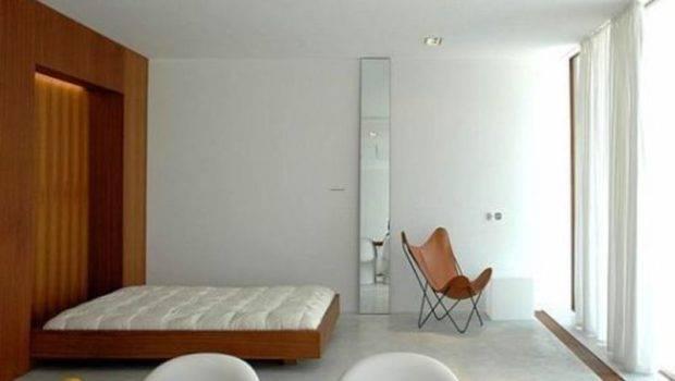 Interior Design Minimalist Modern House