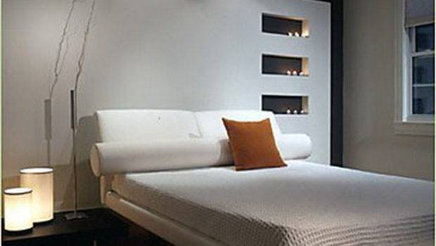 Interior Design Modern Bedroom