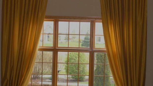 Interior Design Perfect Way Create High Ceiling Window