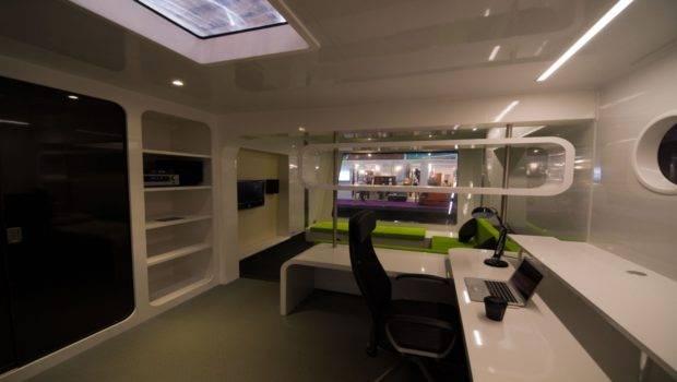Interior Design Professional Home Office
