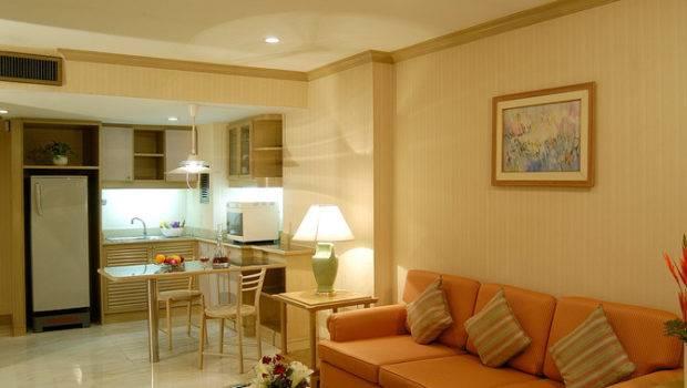Interior Design Small Flats
