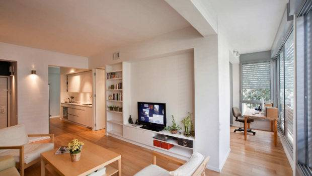 Interior Design Small House Apartment